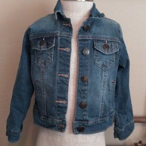 *3 FOR $30* Carter's Denim Jacket